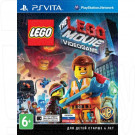 LEGO Movie Videogame (русские субтитры) (PS VITA)