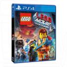 Lego Movie Videogame (русские субтитры) (PS4)