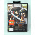 Lego Pirates of Caribbean(16 bit)