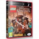 LEGO Пираты Карибского Моря (русская версия) (PS3)