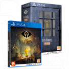 Little Nightmares (русская версия) (PS4)