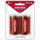 Smartbuy LR20 BL2 упаковка 2шт