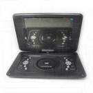 LS-120T портативный DVD + TV + DVB-T2