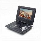 LS-780T портативный DVD + TV + DVB-T2