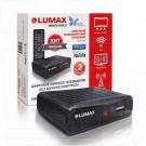Цифровой ресивер LUMAX DV-1111HD