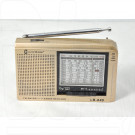 Радиоприемник LUXEBASS A49