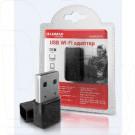WiFi адаптер USB LUMAX DV0002HD (150М)