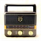 Радиоприемник Meier M-U125 (USB\SD\MP3\220V)