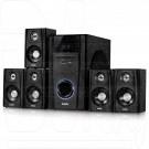 BBK MA-880S акустическая система 5.1 черная