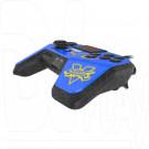 Джойстик проводной MadCatz FightPad Pro синий