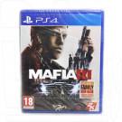 Mafia III (Европейская обложка, русские субтитры) (PS4)
