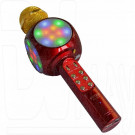 Magic Karaoke Wster WS-1816 красный