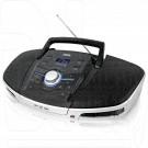 Магнитола BBK BX900BT черная