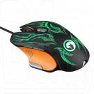 Мышь игровая Marvo G920 с подсветкой