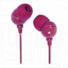 Наушники Smartbuy Color Trend пурпурные