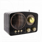 Радиоприемник Meier M-161BT (Bluetooth\USB\SD\MP3)