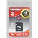 microSDHC 16Gb OltraMax Class 10 Elite UHS-I с адаптером