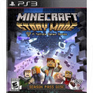 Minecraft: Story Mode (русские субтитры) (PS3)