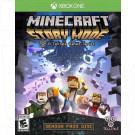 Minecraft: Story Mode (русские субтитры) (XBOX One)