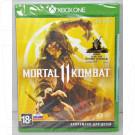 Mortal Kombat 11 (русские субтитры) (XBOX One)