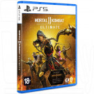 Mortal Kombat 11 Ultimate (русские субтитры) PS5