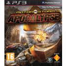 Motorstorm Апокалипсис (с поддержкой 3D, русская версия) (PS3)
