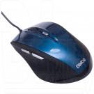 Мышь Dialog Katana MOK-17U USB синяя