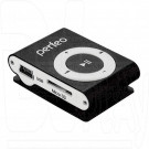 MP3 Perfeo Music Clip Titanium черный