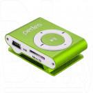 MP3 Perfeo Titanium Lite зеленый