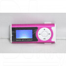 MP3 плеер (microSD/T-Flash) с экраном и фонариком
