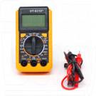 Мультиметр DT-831 D+