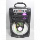 Music Box MS-165ВТ портативная акустика