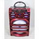 Music Box MS-187ВТ портативная акустика