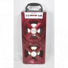 Music Box MS-210ВТ портативная акустика