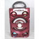 Music Box MS-249ВТ портативная акустика