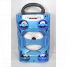 Music Box MS-251ВТ портативная акустика