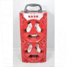 Music Box MS-278ВТ портативная акустика