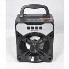 Music Box MS-305ВТ портативная акустика