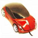 Мышь L-PRO SL-M0333 Porsche USB красная