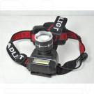Налобный фонарь аккумуляторный BL-T929A-T6