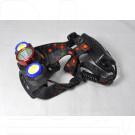 Налобный фонарь аккумуляторный FA-XQ208T6