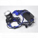 Налобный фонарь аккумуляторный HT-691