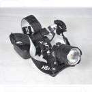 Налобный фонарь аккумуляторный HT-725-P70
