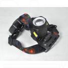 Налобный фонарь аккумуляторный P-T167-P50