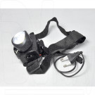 Налобный фонарь аккумуляторный YT-1080-COB