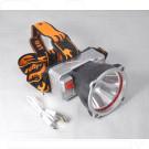 Налобный фонарь аккумуляторный YT-T800