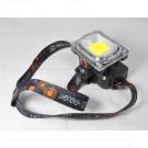 Налобный прожектор аккумуляторный H-T542