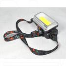 Налобный прожектор аккумуляторный H-T552