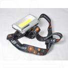 Налобный прожектор аккумуляторный H-T554