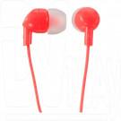 Наушники Perfeo IPD красные
